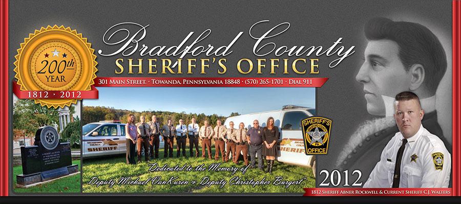 Bradford County Sheriff's Office