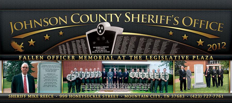 Johnson County Sheriff's Office