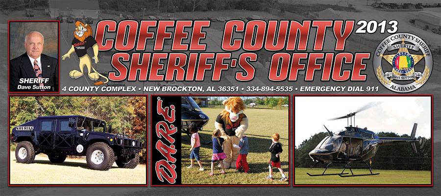 Coffee County Sheriff's Office
