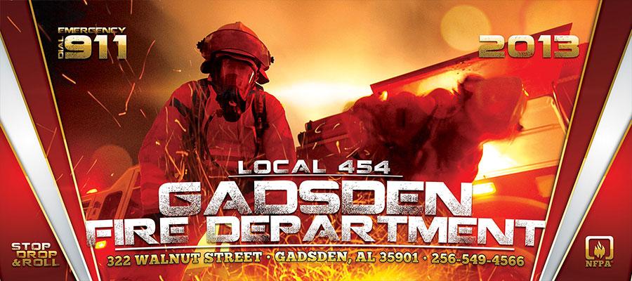 Gadsden Fire Department