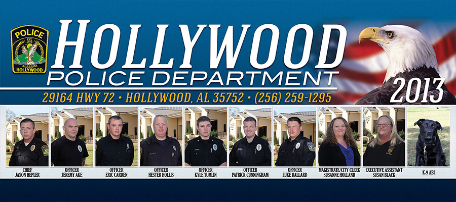 Hollywood Police Department
