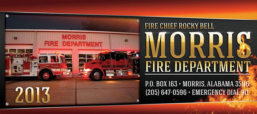 Morris Fire Department