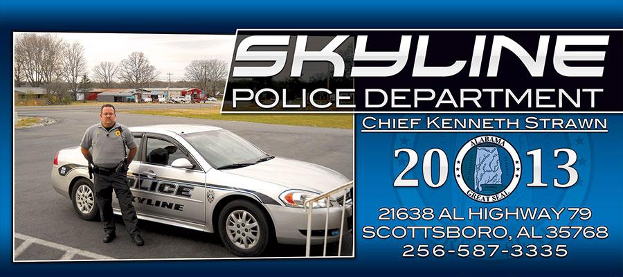 Skyline Police Department