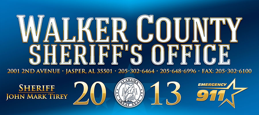 Walker County Sheriff's Office