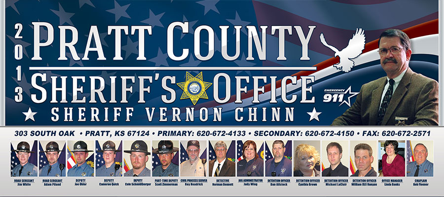 Pratt County Sheriff's Office