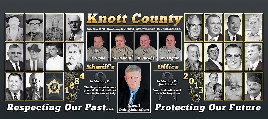 Knott County Sheriff's Office