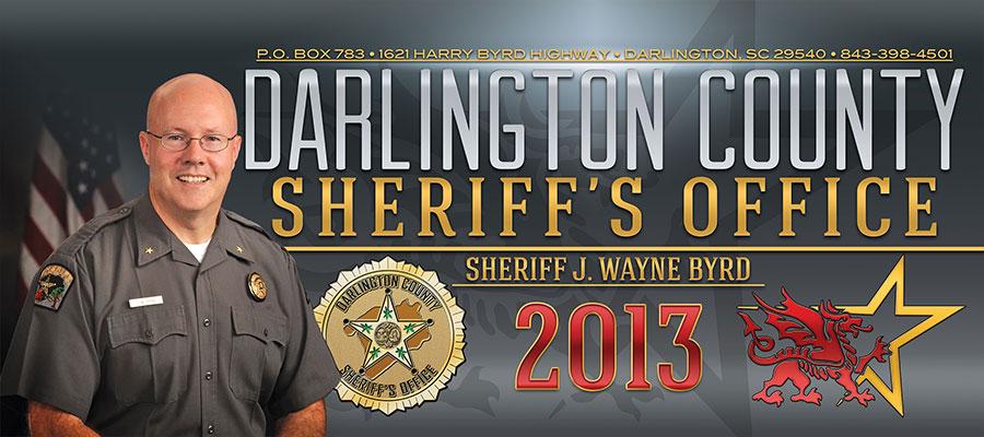 Darlington County Sheriff's Office