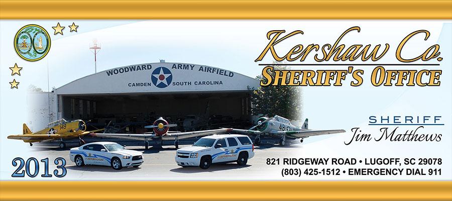 Kershaw County Sheriff's Office
