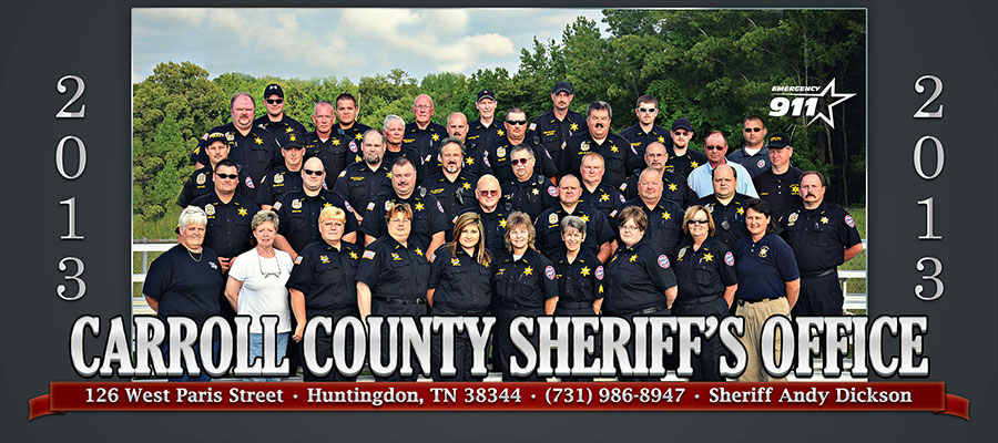 Carroll County Sheriff's Office
