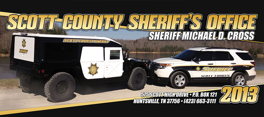 Scott County Sheriff's Office